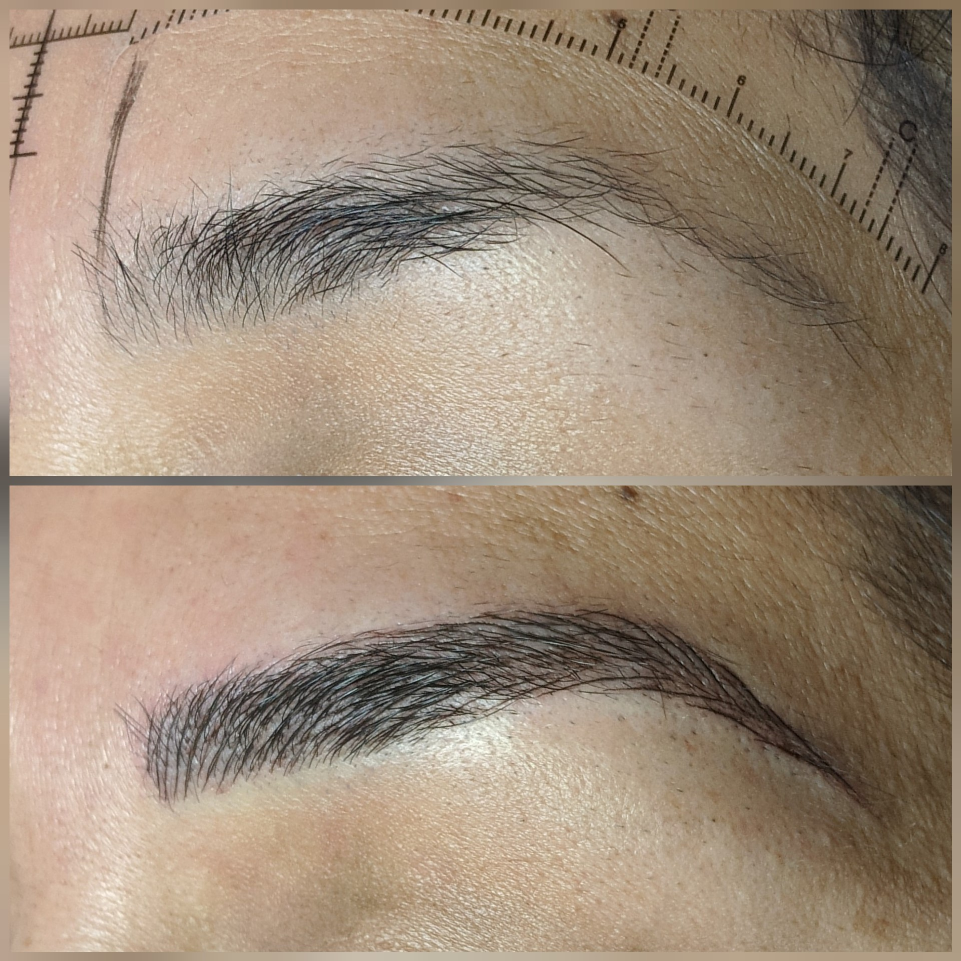 Microblading - Pure Skin Solutions - Your Skin Care Experts